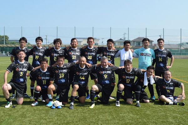倉敷YEGサッカー同好会