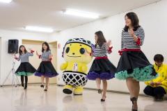 くらモニ&ダンサーズ